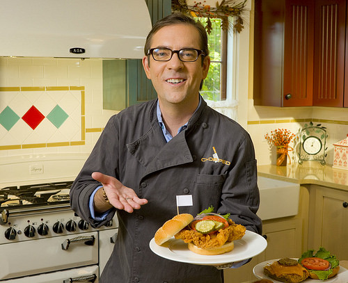 Ted allen carmels claim to culinary fame broad ripple carmel ted allen carmels claim to culinary fame forumfinder Gallery